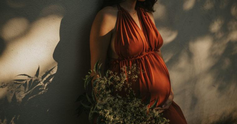¿Cómo gestionar el peso corporal en el embarazo?