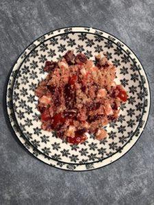 red-salad