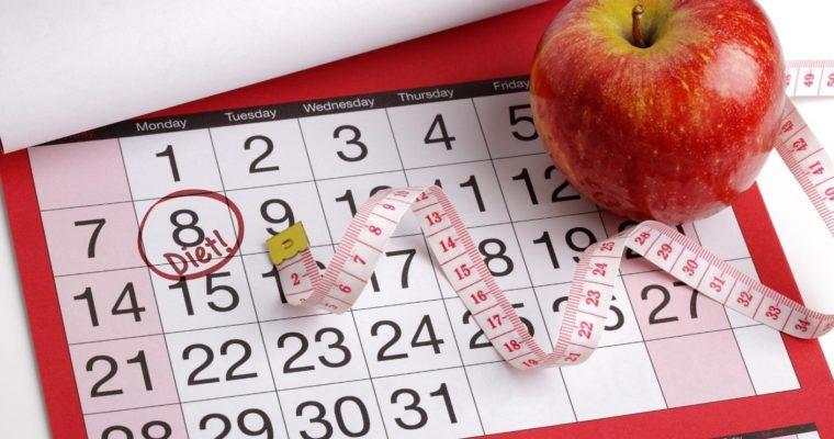 Los 5 errores en la alimentación durante las vacaciones