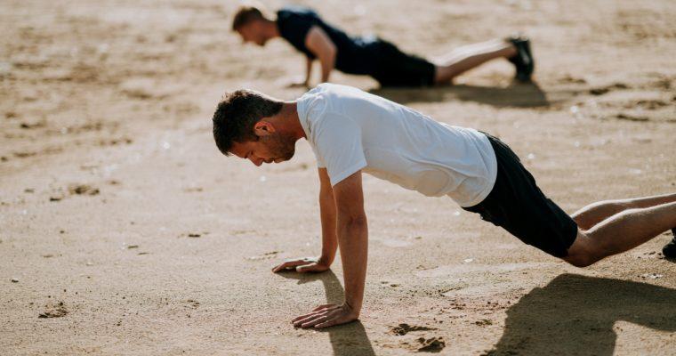 Tips para entrenar durante el verano