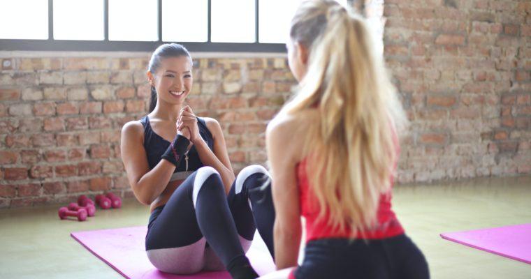 Cómo alcanzar la motivación personal y social a través del ejercicio y el deporte