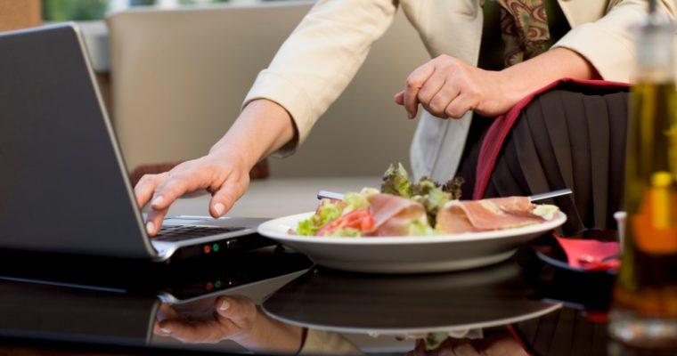 Alimentación consciente: la importancia de cómo comemos