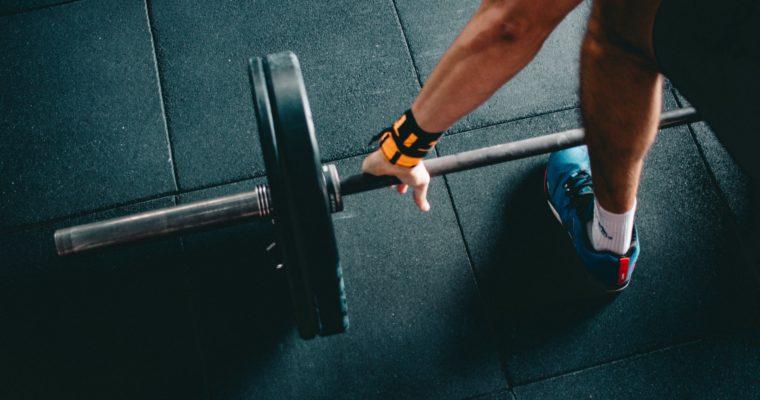 ¿Son compatibles el entrenamiento de fuerza y la pérdida de grasa?