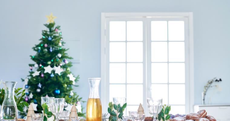 ¿Cómo gestionar los hábitos saludables en Navidad?