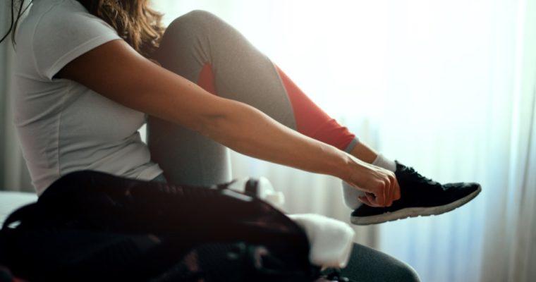 ¿Cómo son tus metas a la hora de practicar ejercicio?