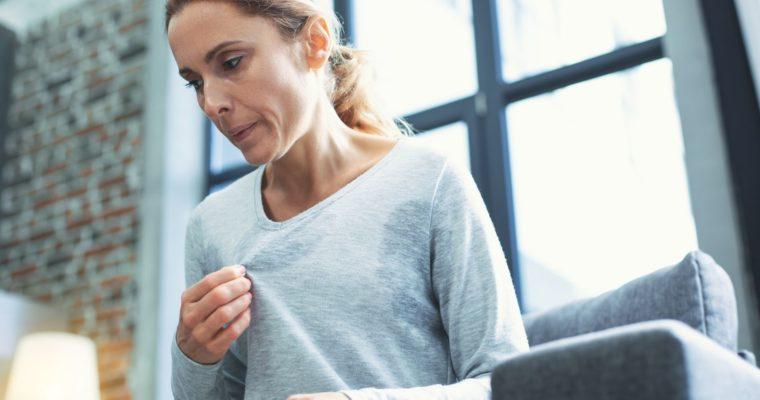 ¡Bienvenida (o no) menopausia!