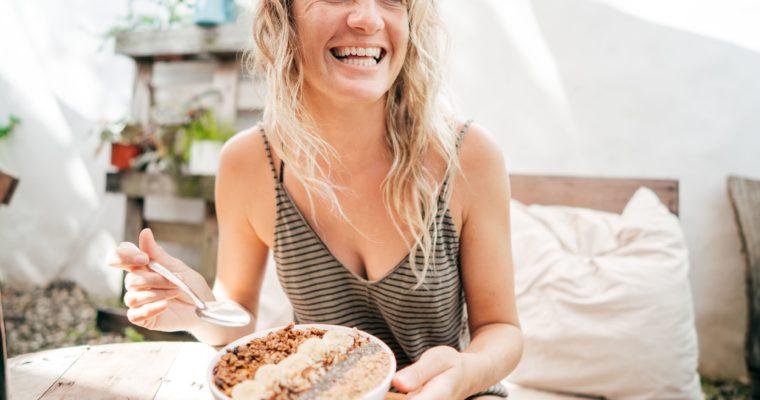 ¿Cómo podemos potenciar nuestro estado de ánimo a través de la alimentación?