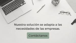 Contacto Empresa Saludable
